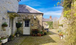 The Creamery Holiday Cottage